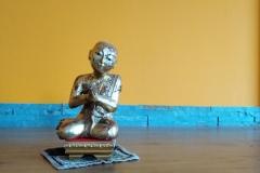 Centre Ganesh, salle de yoga