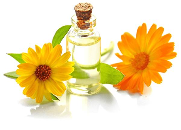 ayurveda, huile de massage